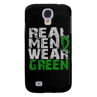 Verde real del desgaste de hombres de la enfermeda