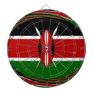 Verde rojo negro de Kenia Hakuna Matata
