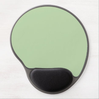 """Verde salvia"" Alfombrilla Gel"