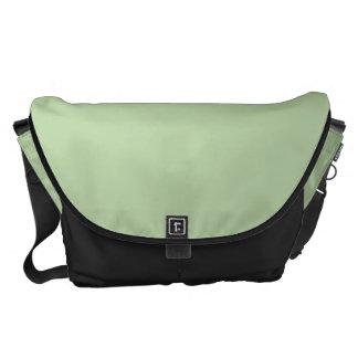 Verde salvia grande bolsas messenger