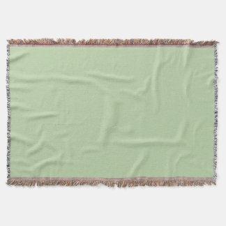 Verde salvia manta