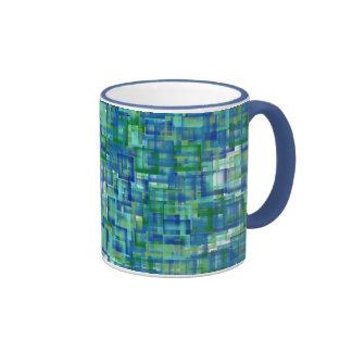 Verde Taza De Café