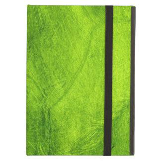 Verde texturizado