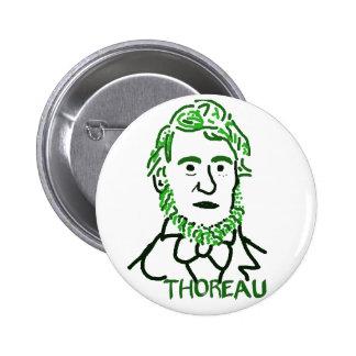verde Thoreau-LY Pin