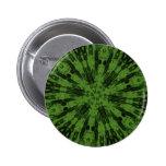 Verde tóxico pin
