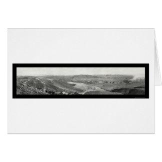 Verde Valley Jerome AZ Photo 1916 Card