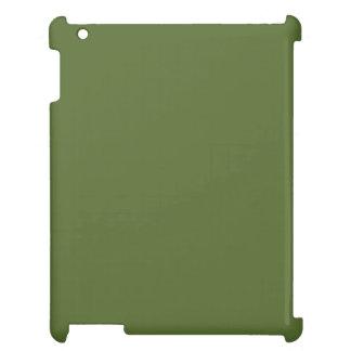 Verde verde oliva oscuro