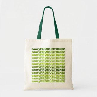 Verde verde verde de Eco Eco Eco Bolsa De Mano