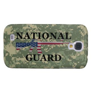 Verde vivo Camo del Guardia Nacional de HTC