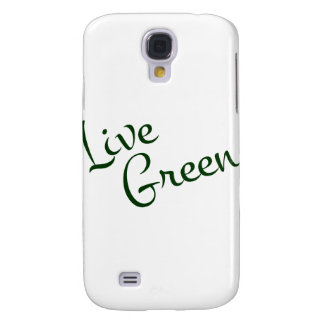 Verde vivo