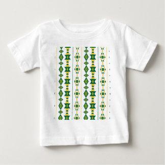 Verde y transparencia del oro camisas