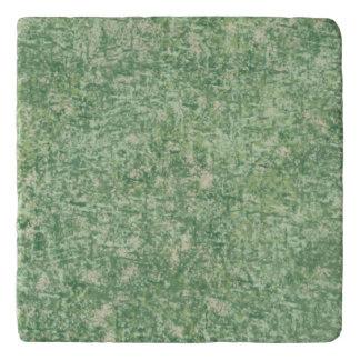 Verdes texturizados salvamanteles