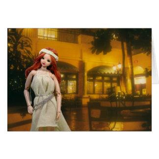 Verdi, Embassy Suites, San Francisco, DanceFloor Card
