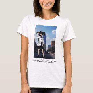 Verdi: Hello Houston T-Shirt