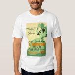 Verdi Il Trovatore 1937 WPA T-Shirt