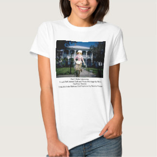 Verdi Visits Galveston Shirt