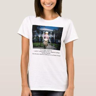 Verdi Visits Galveston T-Shirt