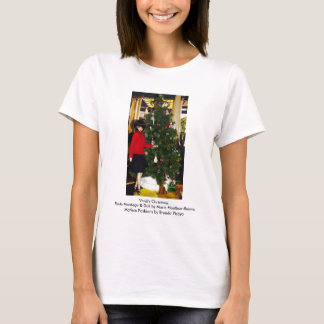 Verdi's Christmas T-Shirt