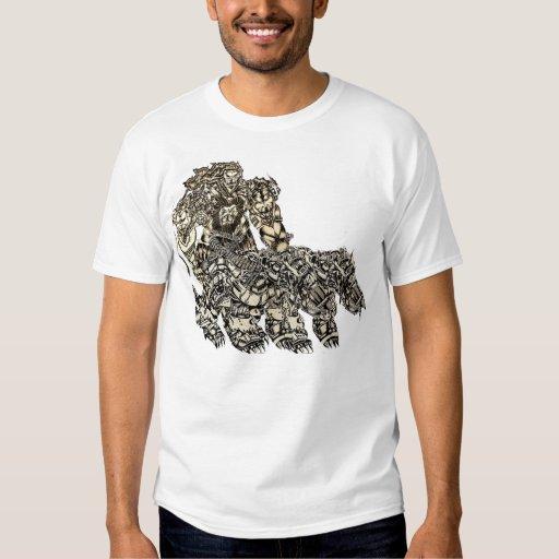 Verdugo Camisas