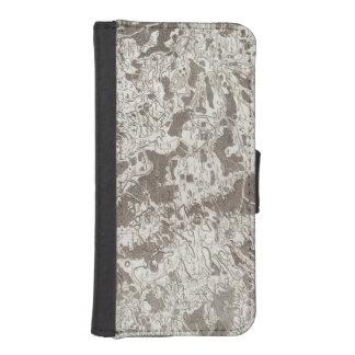 Verdún Billetera Para iPhone 5