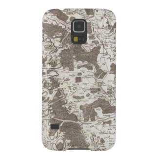 Verdún Carcasa Para Galaxy S5