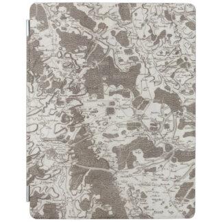 Verdún Cover De iPad