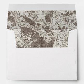 Verdun Envelope