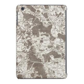 Verdún Funda De iPad Mini