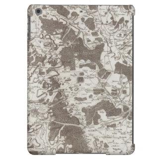 Verdún Funda Para iPad Air
