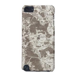 Verdun iPod Touch 5G Case