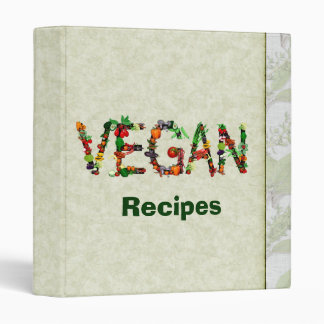 "Verduras del vegano carpeta 1"""