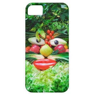 Verduras iPhone 5 Carcasa