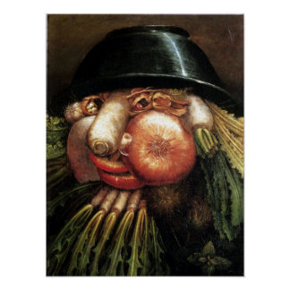 Verduras Posters