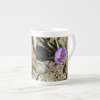 Vered & Caterpillar - From The Galil In N. Israel Porcelain Mug