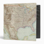 Vereinigte Staaten von Nordamerika - mapa de los E
