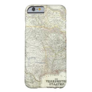 Vereinigten Staaten von Norteamérica - los Funda De iPhone 6 Barely There
