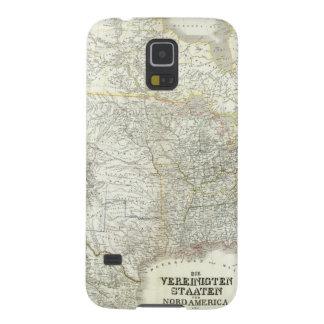 Vereinigten Staaten von Norteamérica - los Carcasa De Galaxy S5