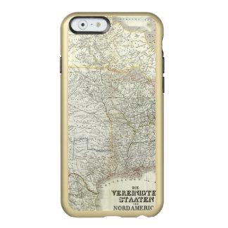 Vereinigten Staaten von Norteamérica - los Funda Para iPhone 6 Plus Incipio Feather Shine
