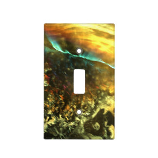 Verge Light Switch Cover