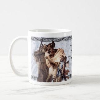 Vergil s Aeneid Mug