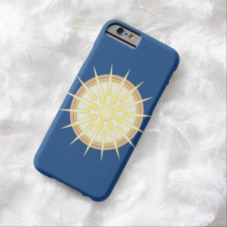 Vergina Sun iPhone 6 Case