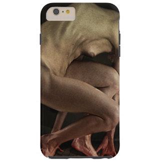 Vergüenza 2012 funda de iPhone 6 plus tough