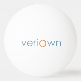 Veriown One Star Ping-Pong Ball
