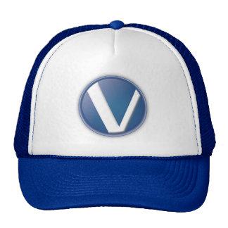 Verity Institute Apparel Trucker Hat