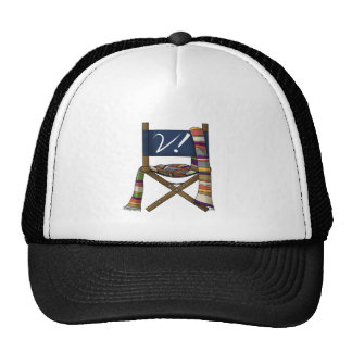 Verity! Logo Trucker Hat