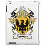 Vermeer Family Crest