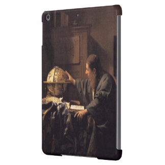 Vermeer The Astronomer iPad cover