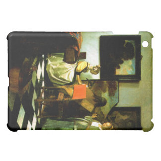 Vermeer - The Concert Painting iPad Mini Cover