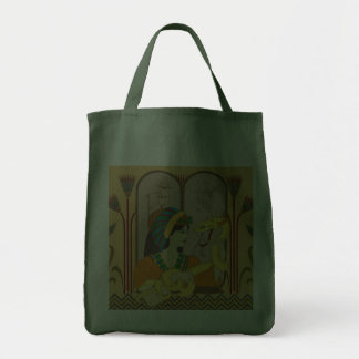 Vermicelli and Papyrus Bag
