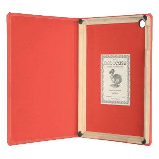 Vermilion iPad Air Case